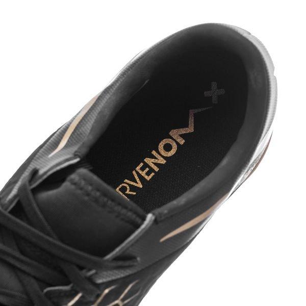 461f1017654 Nike Hypervenom PhantomX 3 Academy IC Game of Gold - Black Metallic Vivid  Gold