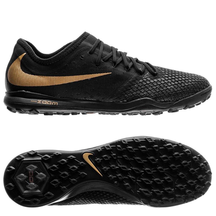 pretty nice 62d0c 8eae7 Nike Zoom Hypervenom III Pro Artificial-Turf Football Shoe - Black