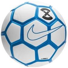 Nike Fotboll FootballX Strike - Vit/Blå