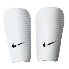 Nike Benskinner Guard - Hvid/Sort thumbnail