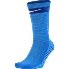 Nike Voetbalkousen Squad Crew - Blauw/Wit
