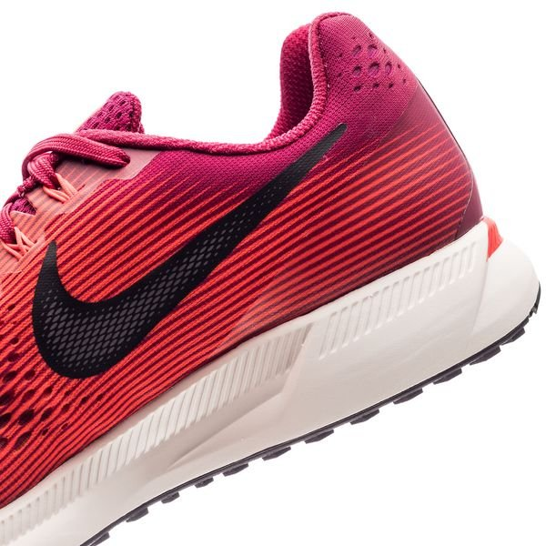 3139e9b46d0 Nike Chaussures de Running Air Zoom Pegasus 34 - Bordeaux Noir Rouge Phantom