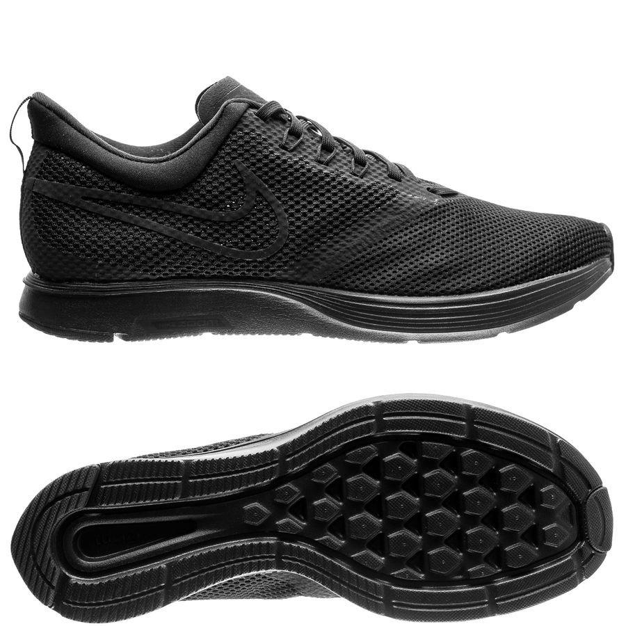 Nike Chaussures de Running Zoom Strike - Noir Femme