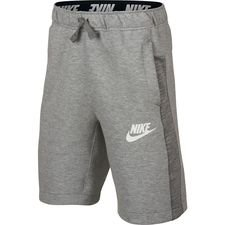 Image of   Nike Shorts Advance 15 - Grå Børn