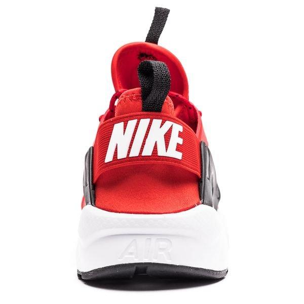 Nike Air Huarache Course Ultra - Enfants Rouge / Blanc 6p7WjgGLqd