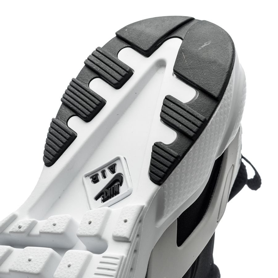 75d3178694638 Nike Air Huarache Run Ultra - Black Vast Grey Kids
