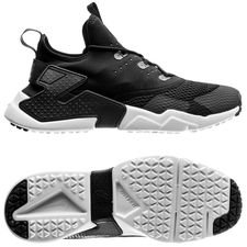 nike air huarache drift - black/white kids - sneakers