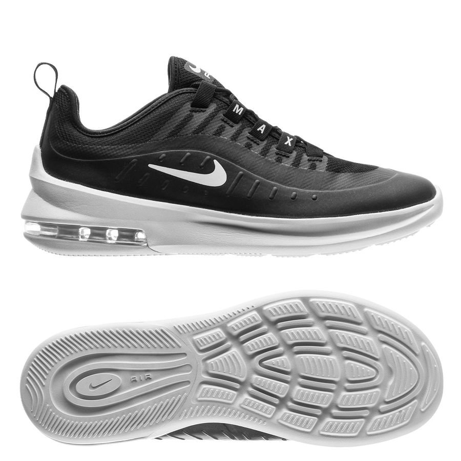 Nike Air Max Axis - Noir/Blanc Enfant