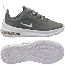 Nike Air Max Axis - Grå/Hvit Barn Herre 00885178993459, 00885178993992, 00885178994005