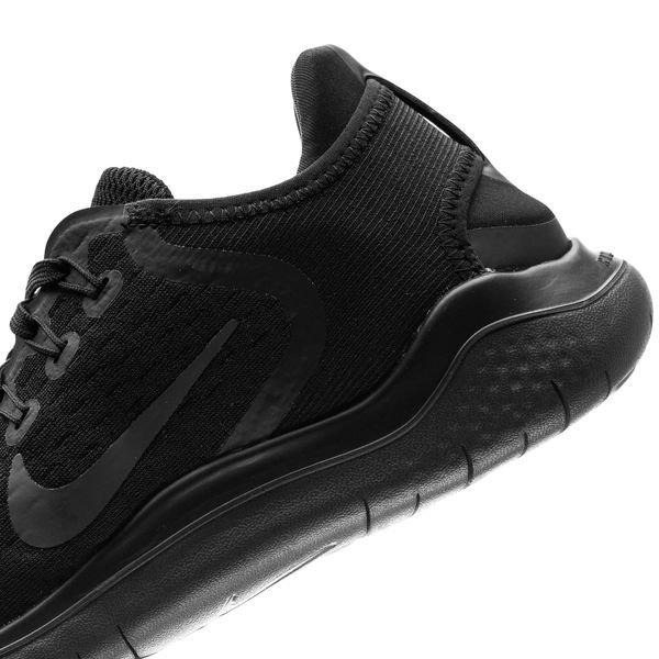 cdf5e403f2d Nike Free RN 2018 - Sort/Grå Dame | www.unisportstore.no