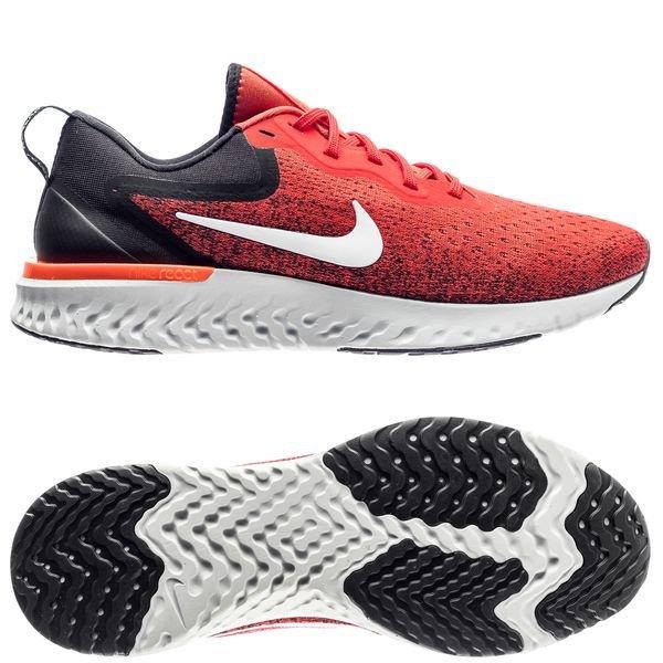 Odyssey Nike De Chaussures Running React RougeblancWww bf76gYy