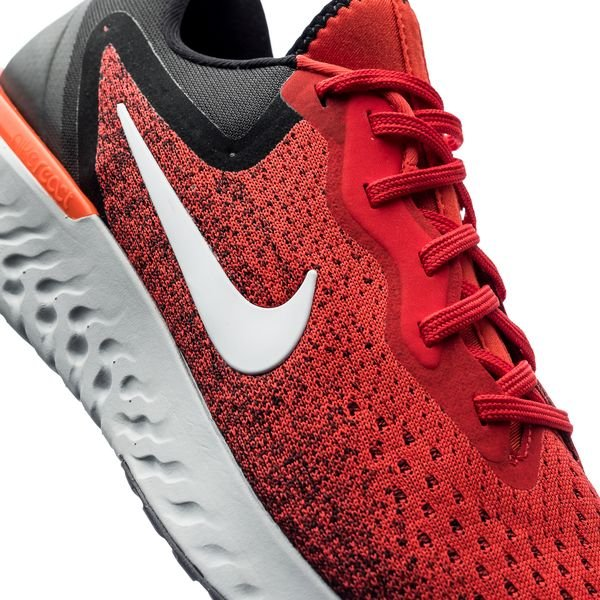 magasin en ligne a4194 061ad Nike Running Shoe Odyssey React - Habanero Red/White | www ...