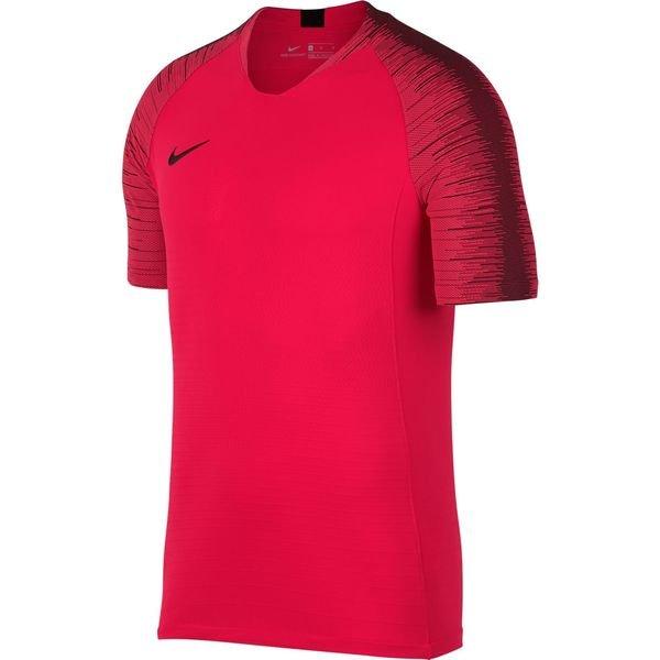 9f1f9ab2b83c Nike Training T-Shirt Strike 2.0 VaporKnit - Siren Red Black