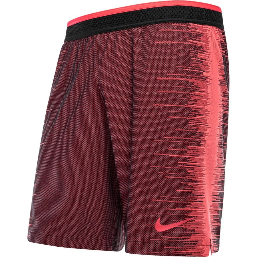 Nike Training Shorts Strike 2.0 VaporKnit Siren RedBlack
