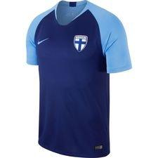 finland udebanetrøje 2018 - fodboldtrøjer
