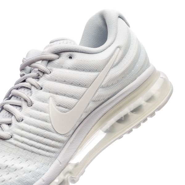 hot sale online 32ab2 788ee Nike Air Max 2017 SPECIAL EDITION - Platinum White
