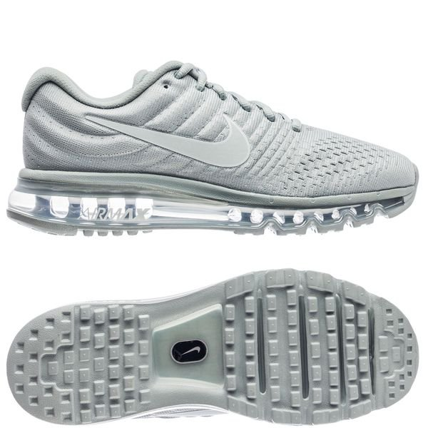 Nike Air Max 2017 SPECIAL EDITION Light PumiceBarely Grey Woman