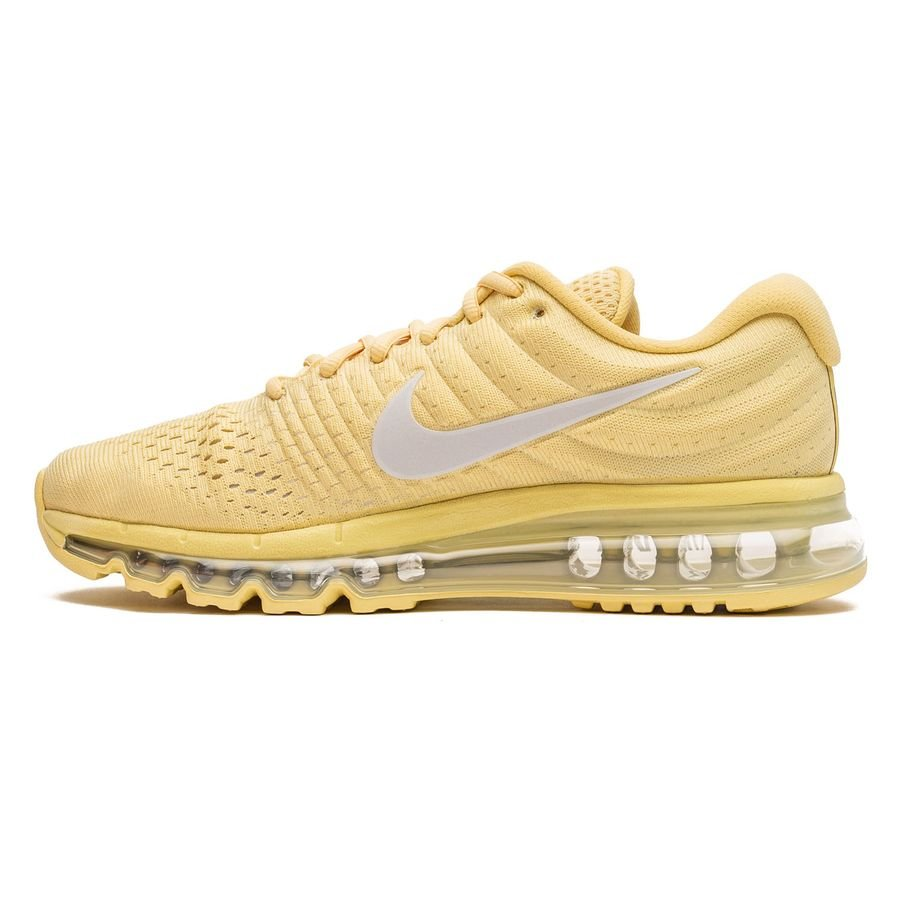 more photos 9ad1c ae7fc Nike Air Max 2017 SPECIAL EDITION - Yellow Platinum Woman    www.unisportstore.com