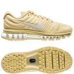 Nike Air Max 2017 SPECIAL EDITION - Yellow/Platinum Woman