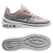 nike air max axis - rosa/hvid dame - sneakers