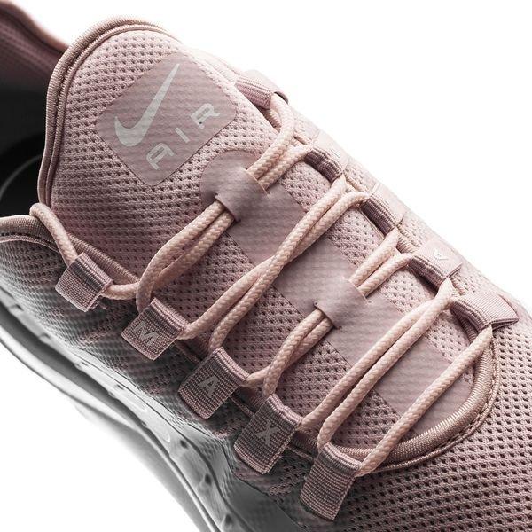 nike air max 2012 damer svart og rosa
