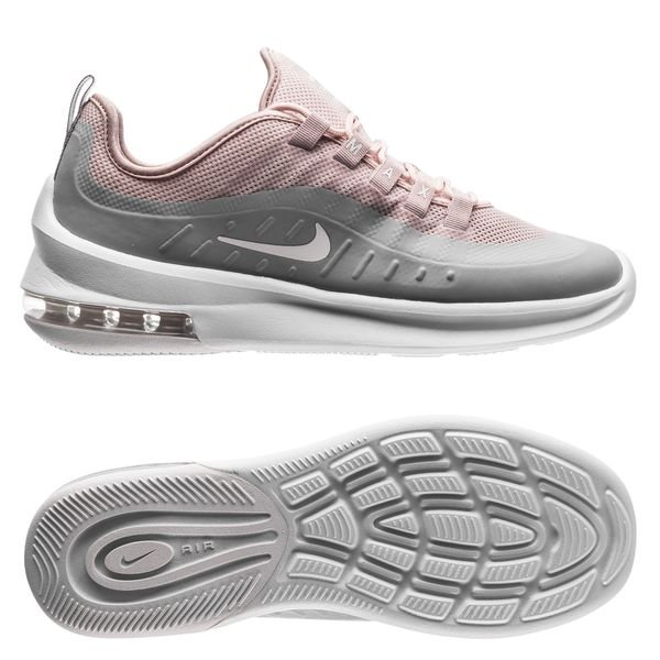 best wholesaler best value differently Nike Air Max Axis - Rosa/Weiß Damen