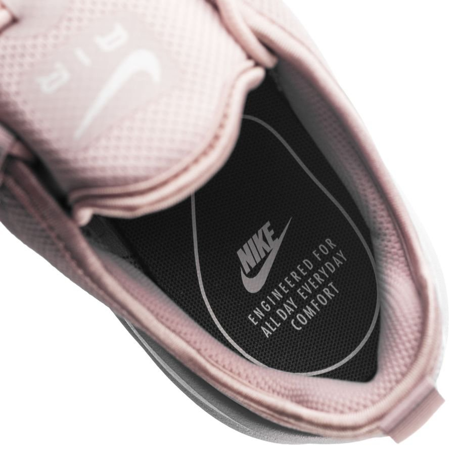 Nike Air Max Axis RosaHvit Dame | unisportstore.no