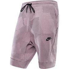 Nike Shorts NSW Tech Fleece GX 1.0 - Elemental Rose Black 017998044