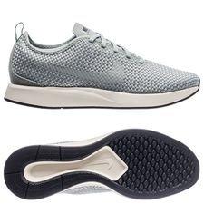 nike dualtone racer special edition - grøn/grøn - sneakers