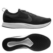nike dualtone racer special edition - sort/grå - sneakers