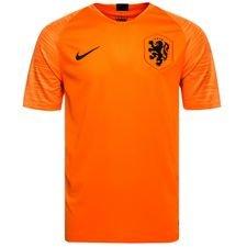 holland home shirt 2018 - football shirts