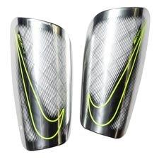 Image of   Nike Benskinner Mercurial Lite Just Do It - Hvid/Neon