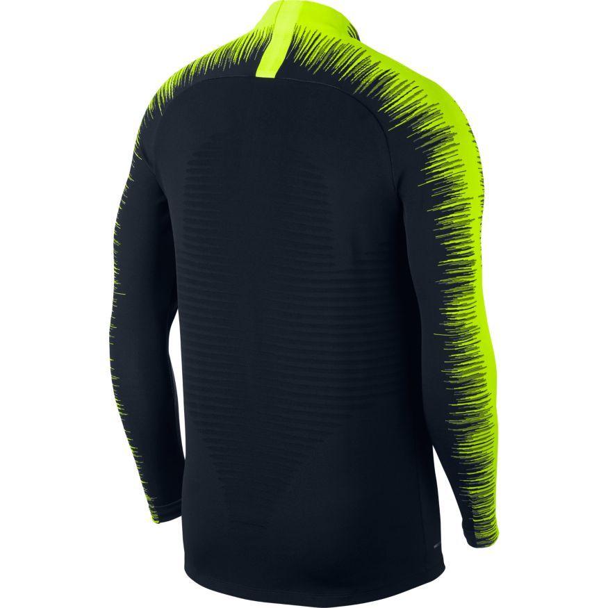 dcfcb46a Manchester City Training Shirt Strike 2.0 VaporKnit - Dark Obsidian/Volt |  www.unisportstore.com