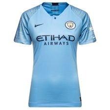 Manchester City Hjemmebanetrøje 2018/19 Dame