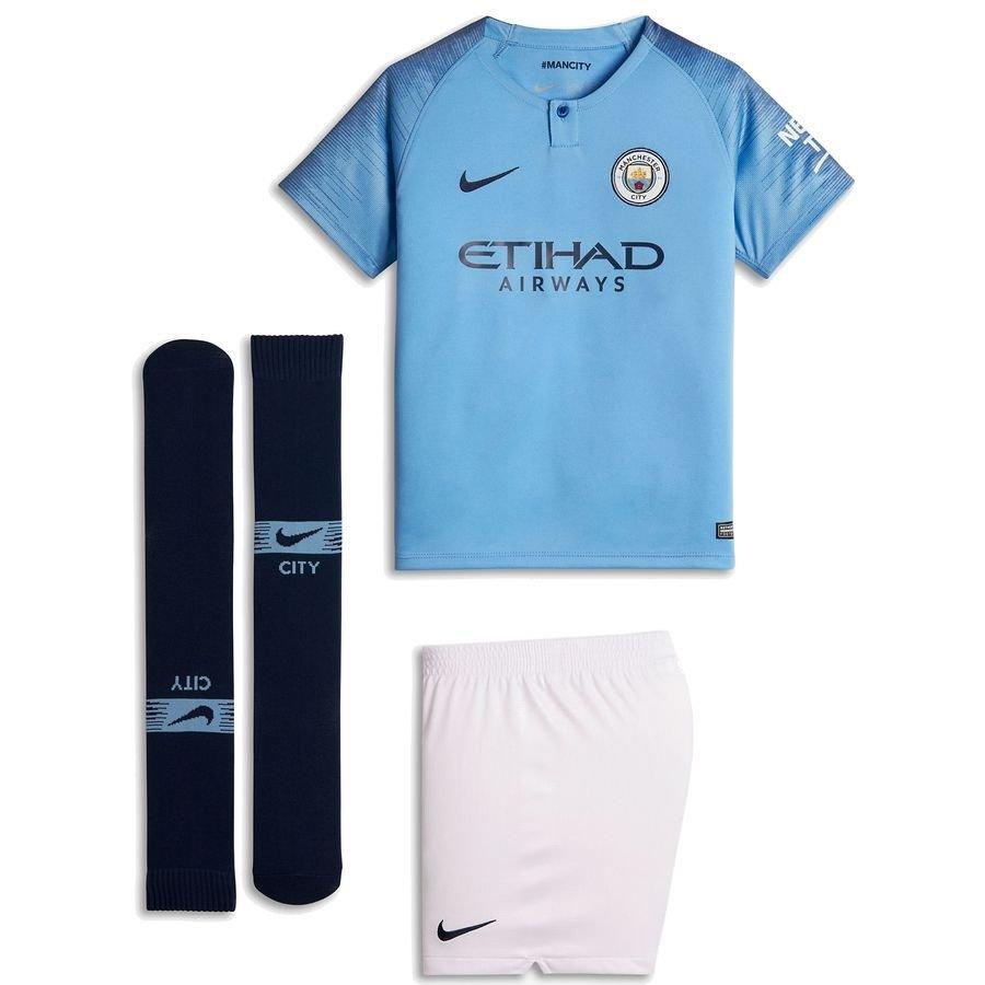 Maillot Domicile Manchester City boutique
