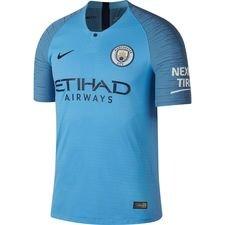 Manchester City Hemmatröja 2018/19 Vapor Barn