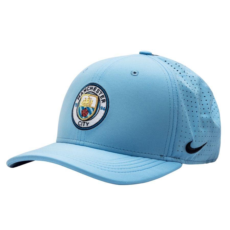manchester city cap aerobill clc99 - field blue midnight navy - caps ... 463211ea5d6