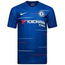 Chelsea Hjemmebanetrøje 2018/19