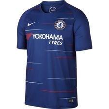 Chelsea Hjemmebanetrøje 2018/19 Børn FORUDBESTILLING