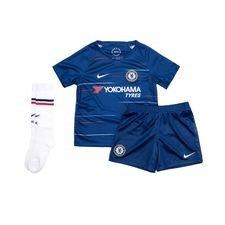 Chelsea Hemmatröja 2018/19 Mini-Kit Barn
