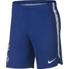 Chelsea Shorts Dry Squad - Blå/Vit