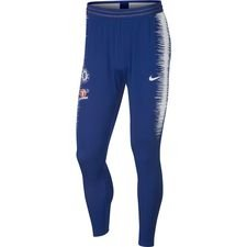 Chelsea Training Trousers Strike 2.0 VaporKnit - Rush Blue/White