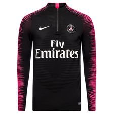 Paris Saint Germain Training Shirt Strike 2.0 VaporKnit - Black/Hyper Pink