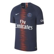 Paris Saint-Germain Kotipaita 2018/19