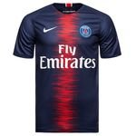 Paris Saint-Germain Maillot Domicile 2018/19