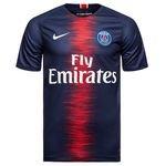 Paris Saint-Germain Hjemmebanetrøje 2018/19 Børn