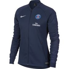 Paris Saint-Germain Träningsjacka Strike Anthem - Navy/Vit Dam