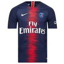 Paris Saint-Germain Hemmatröja 2018/19 Vapor Barn