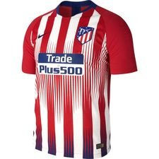 Atletico Madrid Home Shirt 2018/19 Vapor
