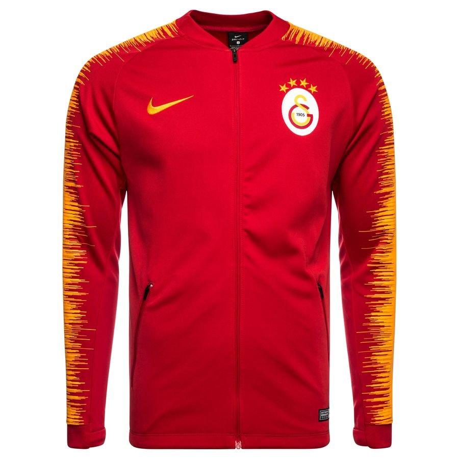 Www D'entraînement Rougeorange Veste Galatasaray Anthem w6qPxR